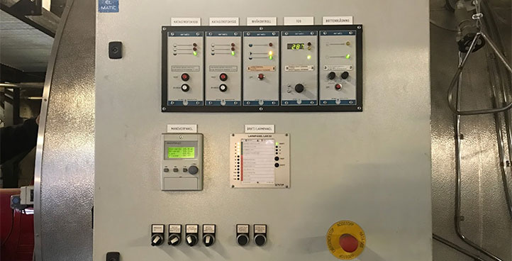 Erab/Setec-utstyr